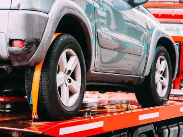 Marshall, TX 18 wheeler towing, semi towing, exotic car towing,